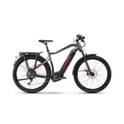 Vélo Électrique Speedbike Haibike Sduro Trekking S 9.0