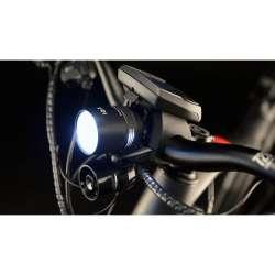 Vélo Électrique Speedbike Haibike Sduro Trekking S 9.0 Éclairage