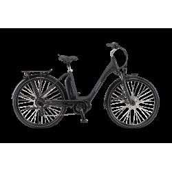 Vélo Électrique Winora Sima 7 400 Noir