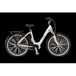 Vélo électrique WINORA SIMA N7 400 Blanc
