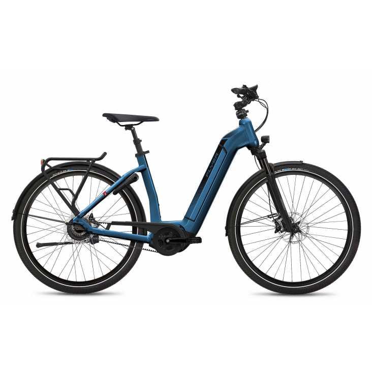 VÉLO ÉLECTRIQUE 2021 FLYER E-Bike Gotour6 7.10 Bleu