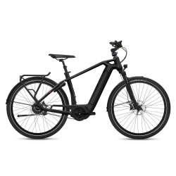 VÉLO ÉLECTRIQUE 2021 FLYER E-Bike Gotour6 7.03 Noir