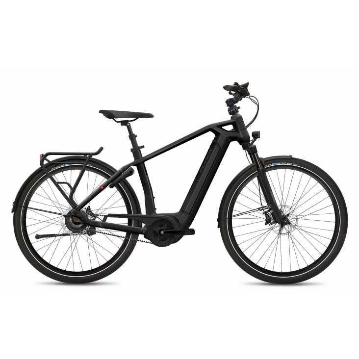 VÉLO ÉLECTRIQUE 2021 FLYER E-Bike Gotour6 7.23 Noir