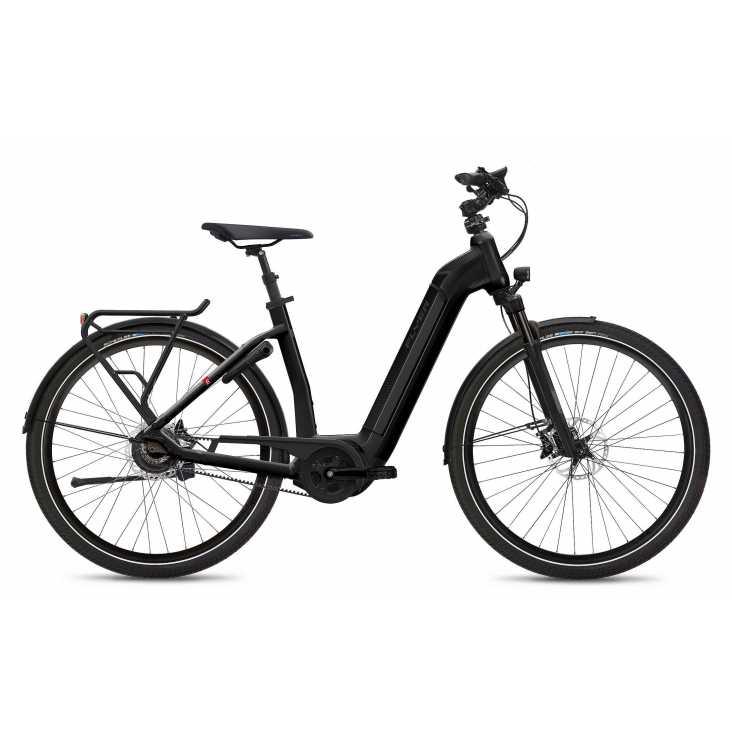 VÉLO ÉLECTRIQUE 2021 FLYER E-Bike Gotour6 7.43 Noir