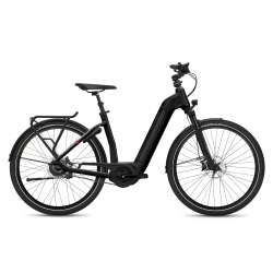 VÉLO ÉLECTRIQUE 2021 FLYER E-Bike Gotour6 7.83 Noir