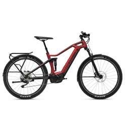 VÉLO ÉLECTRIQUE 2021 FLYER E-Bike Goroc3 4.10 Rouge