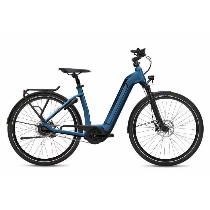 VÉLO ÉLECTRIQUE 2021 FLYER E-Bike Gotour6 5.00 Bleu