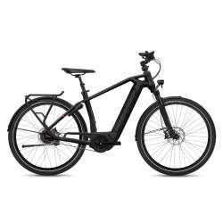 VÉLO ÉLECTRIQUE 2021 FLYER E-Bike Gotour6 5.40 Noir