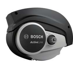 Moteur Pédalier Bosch Active Line (40NM)