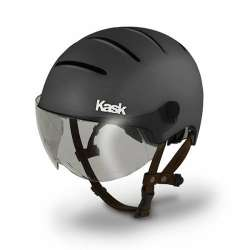 Casque Vélo KASK Lifestyle Gris Matt