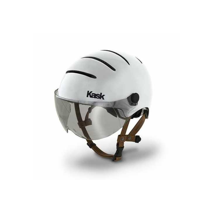 Casque Vélo KASK Lifestyle Ivoire