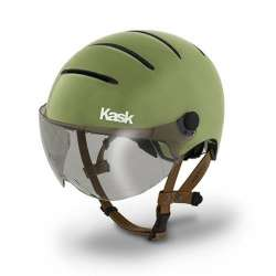 Casque Vélo KASK Lifestyle Vert
