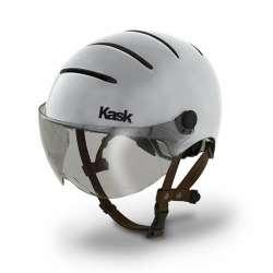 Casque Vélo KASK Lifestyle Argent