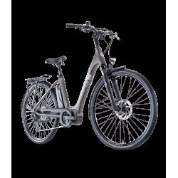 Vélo Électrique 2021 Husqvarna Eco City 3 Bronze