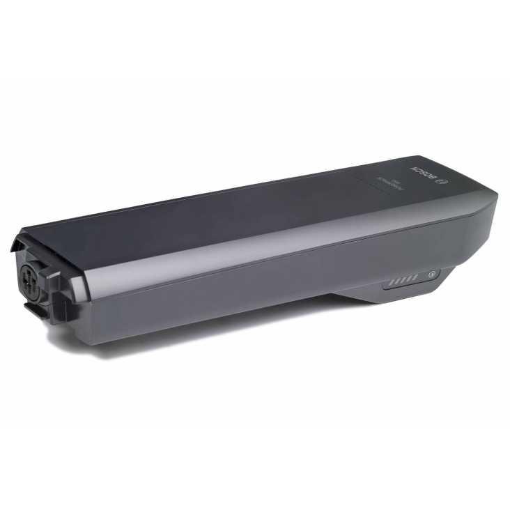Batterie Porte-Bagage BOSCH Rack PowerPack 300