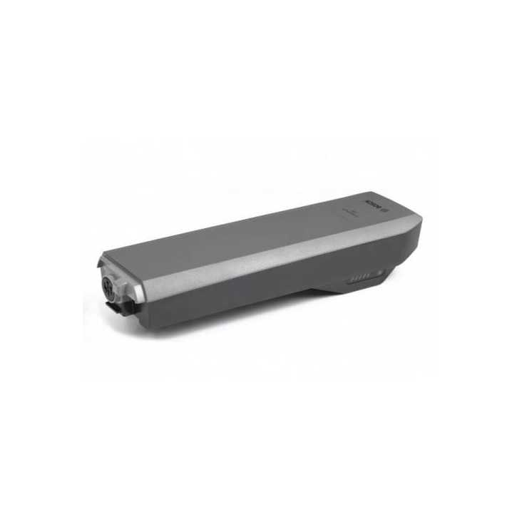 Batterie Porte-Bagage BOSCH PowerPack 400 Rack Platine