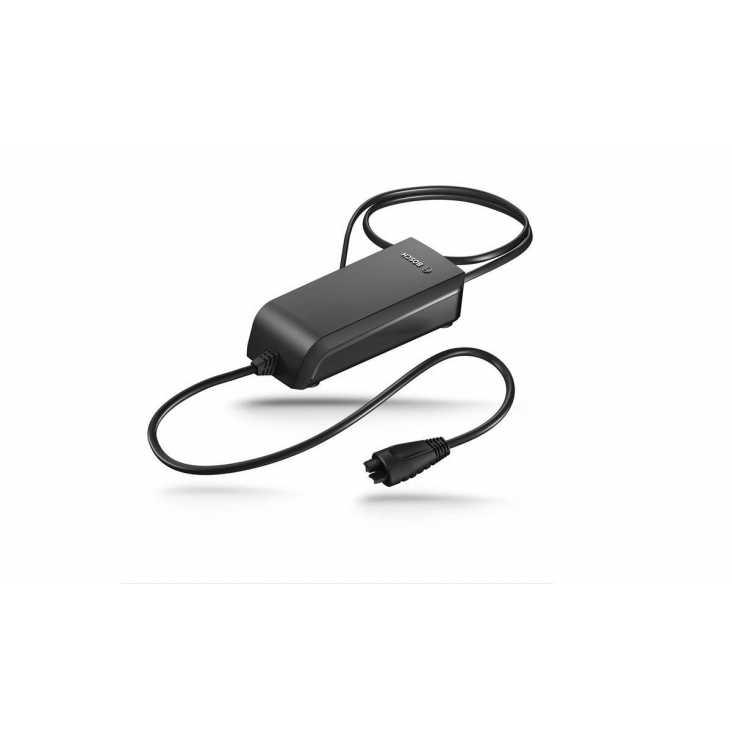 BOSCH Compact Charger - Chargeur Batterie Vélo Électrique