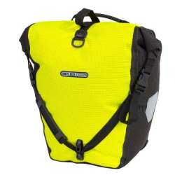 ORTLIEB Sacoche Étanche Back-Roller HIGH VISIBILITY Jaune 20L