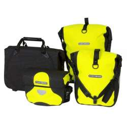 Gamme High Visibility ORTLIEB
