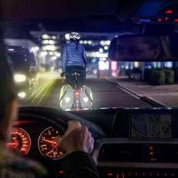 Ortlieb High Visibility Sur Route De Nuit 3