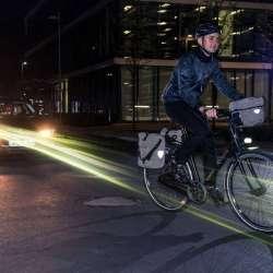 Ortlieb High Visibility Sur Route De Nuit 4
