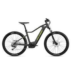 VTT ÉLECTRIQUE 2021 FLYER E-Bike Uproc1 2.10