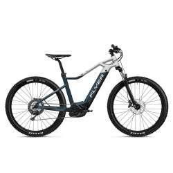 VTT ÉLECTRIQUE 2021 FLYER E-Bike Uproc1 4.30 Bleu