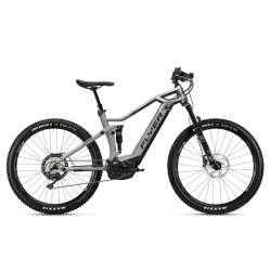 VTT ÉLECTRIQUE 2021 FLYER E-Bike Uproc3 4.10 Gris