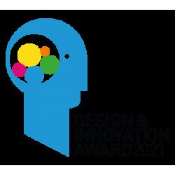 Design & Innovation Award 2021