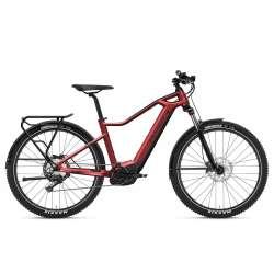 VÉLO ÉLECTRIQUE 2021 FLYER E-Bike Goroc1 2.10 Rouge