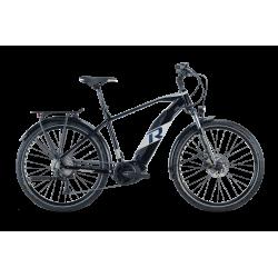 VTC Électrique 2021 R RAYMON TourRay E 5.0 Bleu Côté